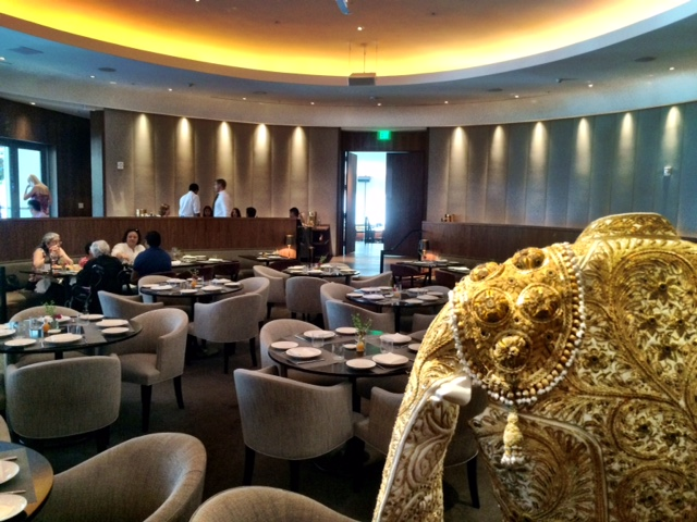 The Matador Room Miami Menu