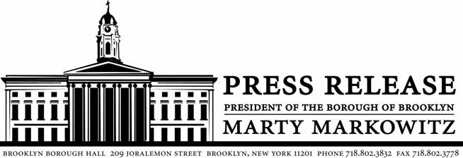 Markowitz Press Release.JPG